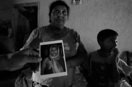 Cancer nicaragua 2012