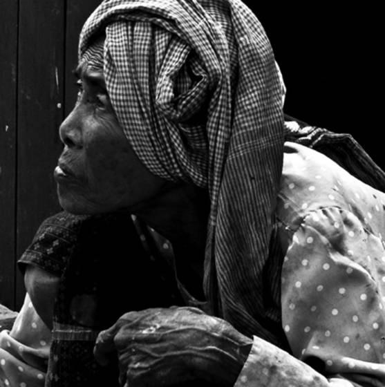 Woman elder