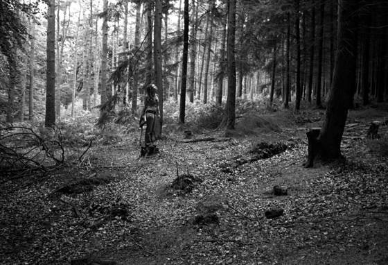 Lola 01 haldon forest uk 2006