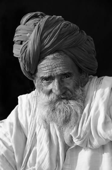 Old trader