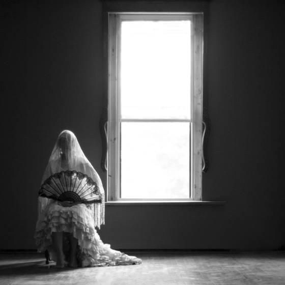 La veuve vierge