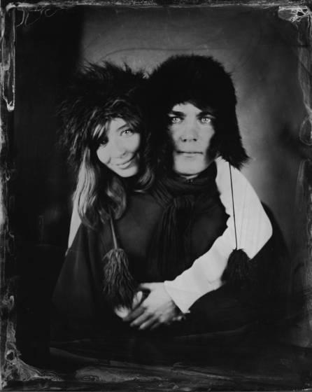 Michal and katarzyna