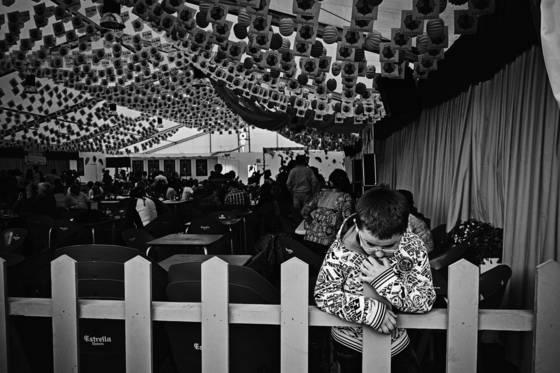 Feria de abril