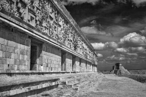 Mayan ruins 10