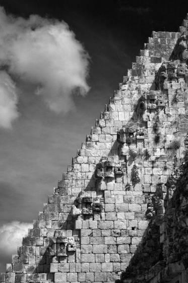 Mayan ruins 4