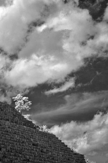 Mayan ruins 7
