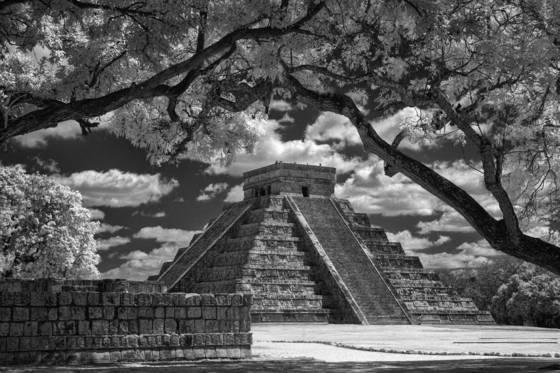 Mayan ruins 8