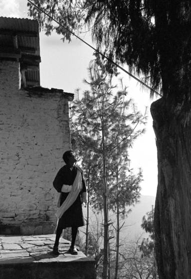 10 sunrise bumthang bhutan 2004