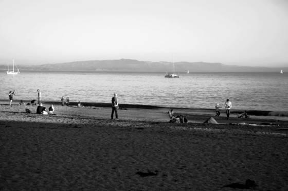Monterey bay 1