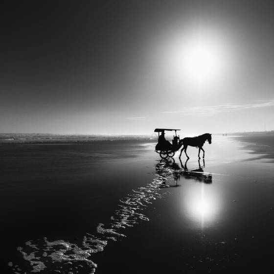 Ocean journey