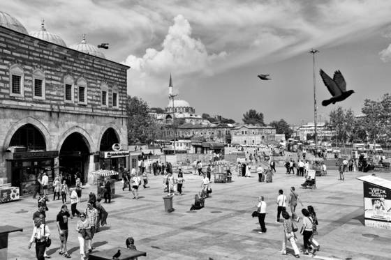 Istanbul memories no6 istanbul turkey 2012