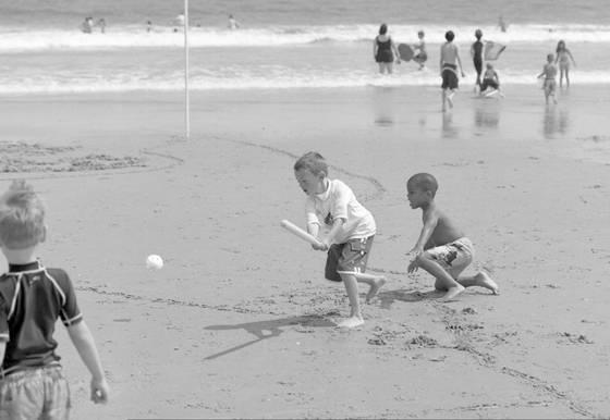 Shore ball