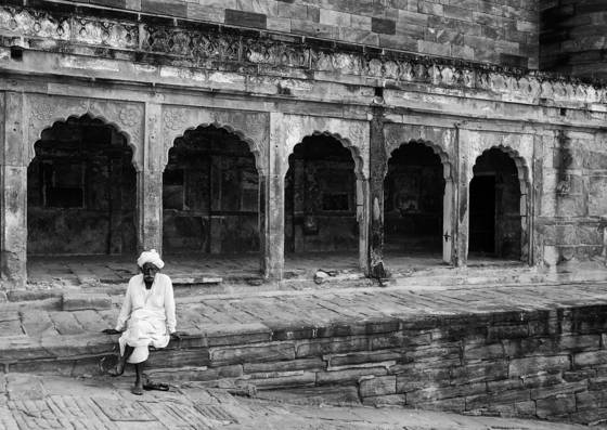 Castle rohetgarh