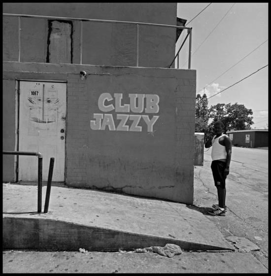 Club jazzy