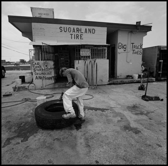 Sugarland tire