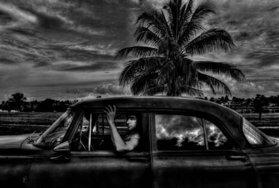 Cuba cars   7