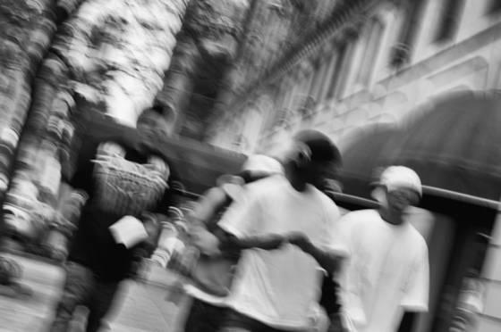 Bandw mag street 2012