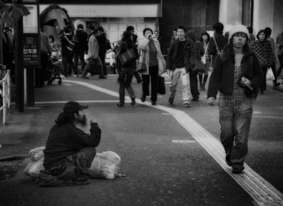 Untitled 6 tokyo japan
