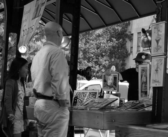 Street scene  5 asheville
