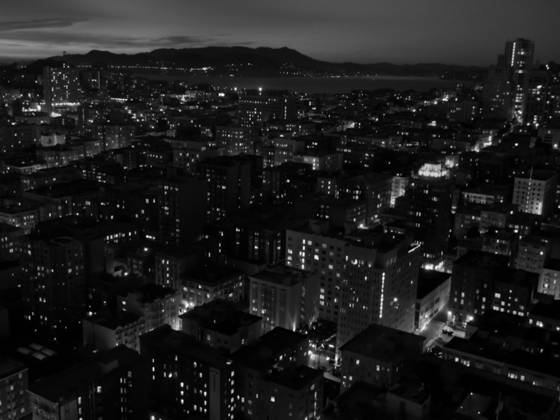 West coast noir 1