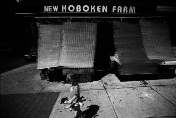 Untitled 11 hoboken