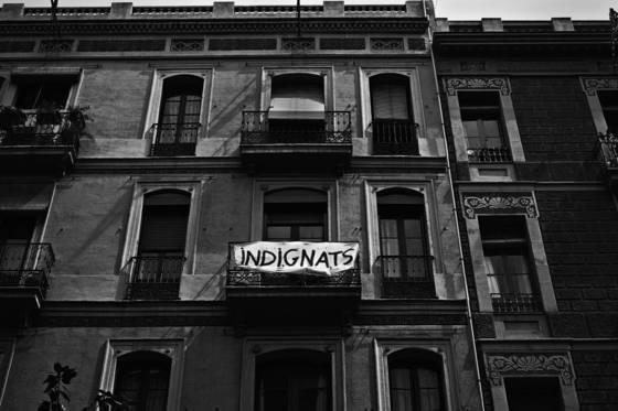 Indignats