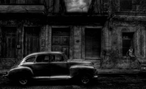 Cuba cars   2