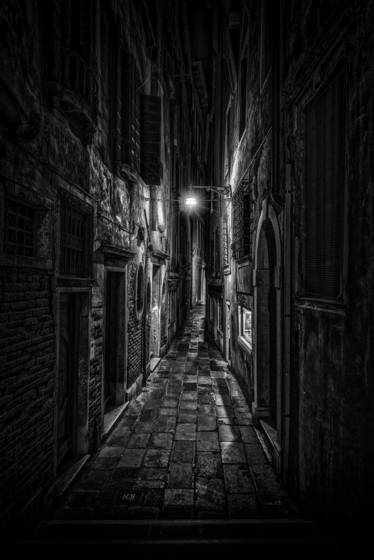 Venice at night2