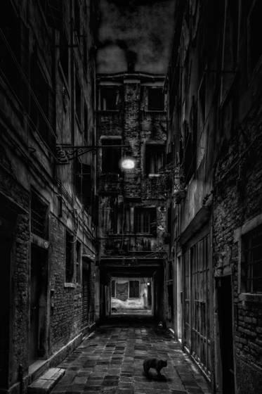 Venice at night7