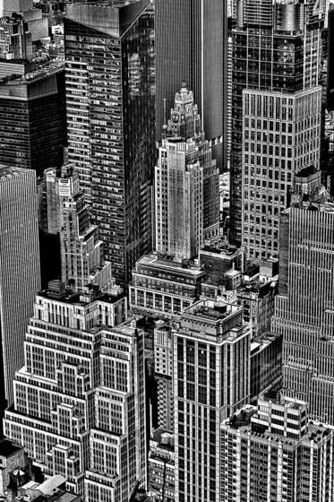 Cityscape 3