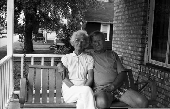 Thelma and ralph