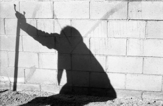 Forcado shadow