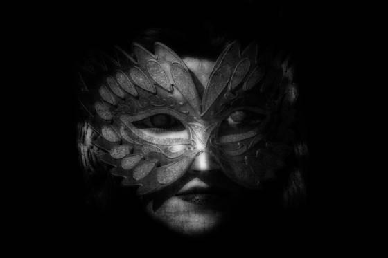 Beyond the mask san francisco