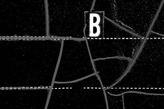 B sector