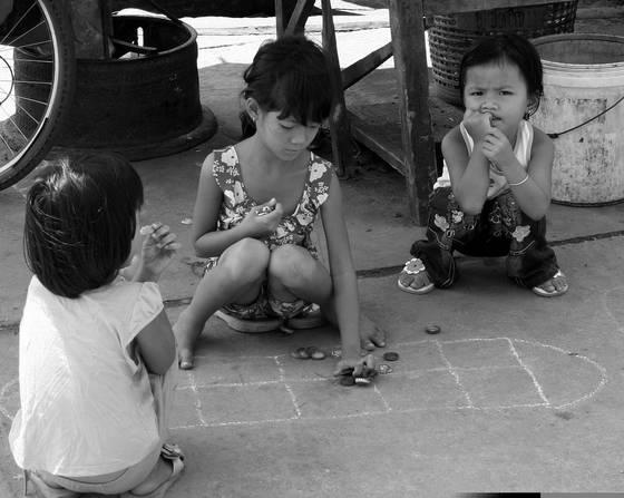 Vietnamese kids 2