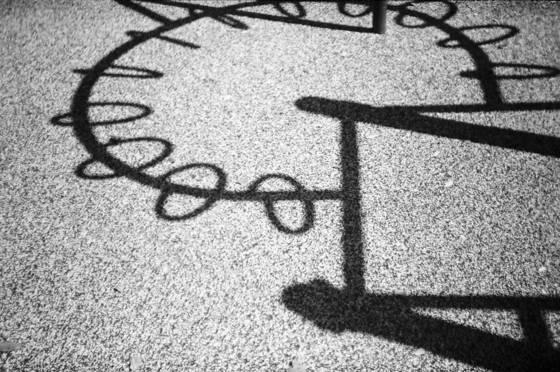 Playground shadow 2