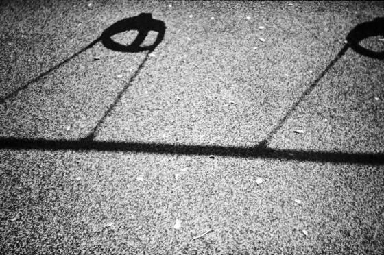 Playground shadow 3