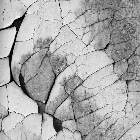 Cracks of time