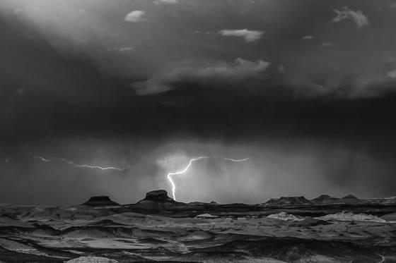 Biste lightning