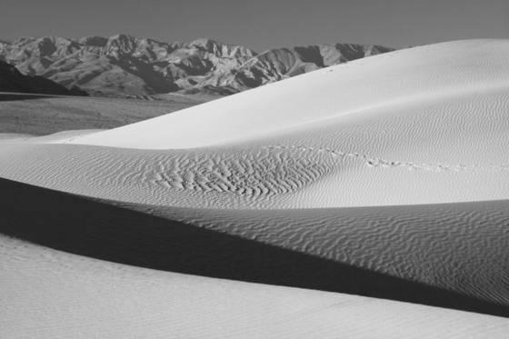 Dunes death valley calif 2012