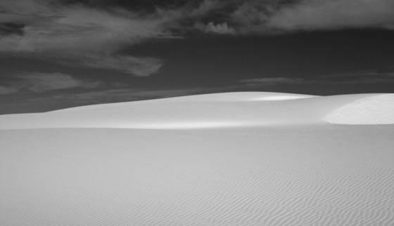 White sands 11