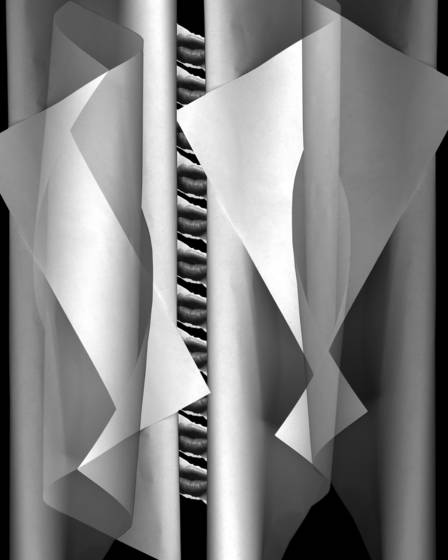 Without a map  3