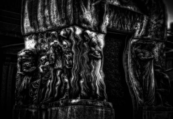 Mausoleum buenos aires