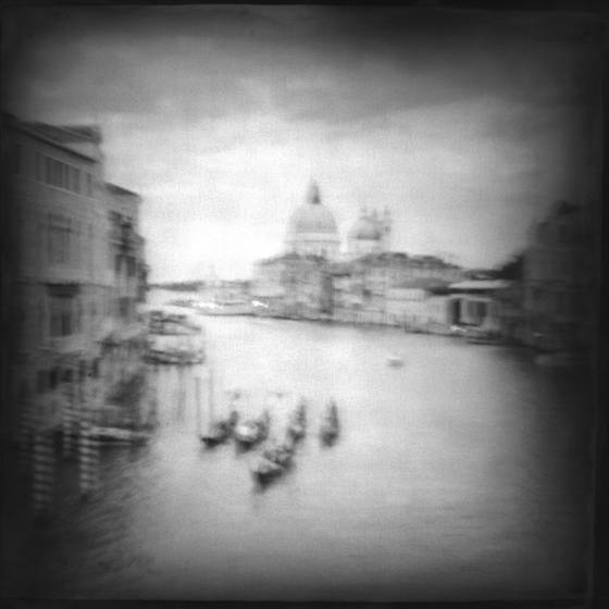 Venice once remembered