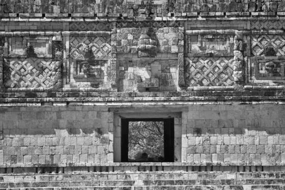 Mayan ruins 9