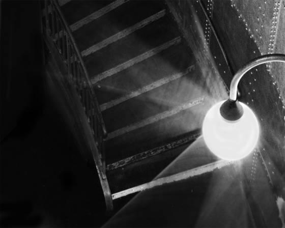 Metro darkness