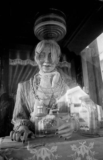 04 fortuneteller coney island ny 1994