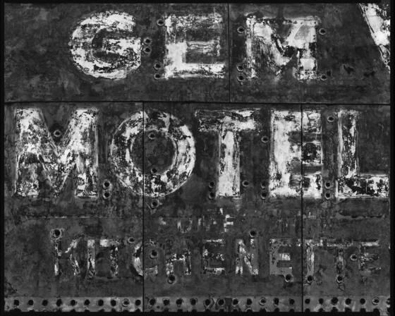 Gem motel