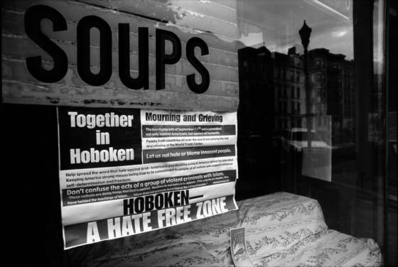 Untitled 4 hoboken