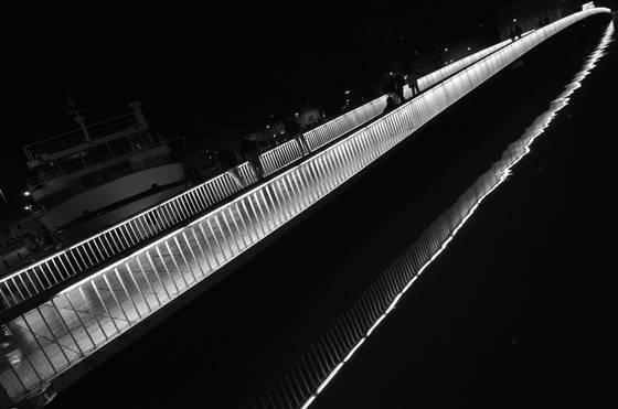 Zadar bridge